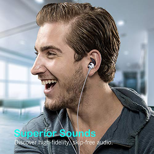 Zoom IMG-3 auricolari autkors in ear cuffie
