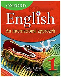 [Oxford English: An International Approach Students' Book 1: Book 1] (By: Rachel Redford) [published: September, 2009]