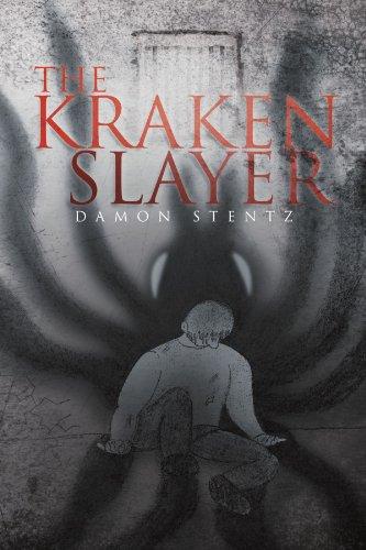 The Kraken Slayer Cover Image