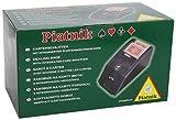 Piatnik  2802 - Kartenmischmaschine mit Schlitten