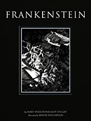 [(Bernie Wrightson's Frankenstein)] [Author: Mary Wollstonecraft Shelley] published on (April, 2011)