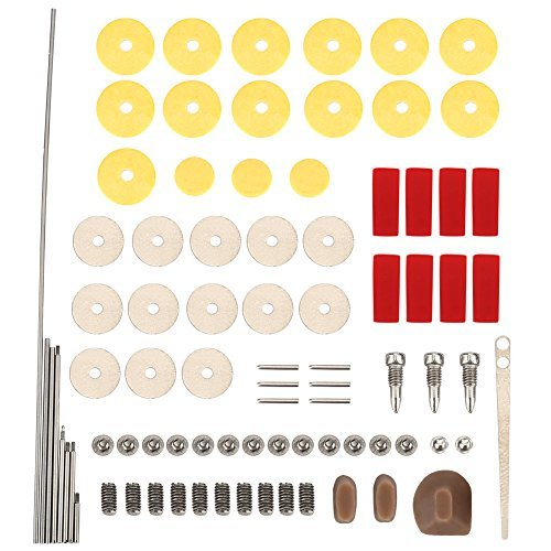 Kit de Herramientas de reparación de Flauta de la marca Dilwe