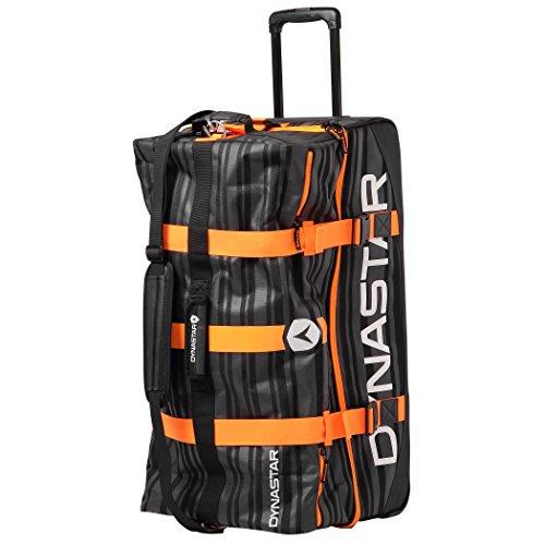 Dynastar speed cargo–borsa, colore: nero, 130l