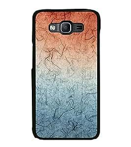 Fiobs Designer Back Case Cover for Samsung Galaxy On7 Pro :: Samsung Galaxy On 7 Pro (2015) (jaipur rajasthan african america cross pattern)