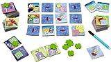 Haba 300143 - Buchstabix, Lernspiel hergestellt von Haba