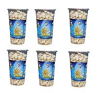 Swizz Classic Salt Popcorn-180 Grams 6 Pieces