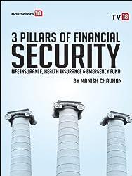 3 Pillars of Financial Security