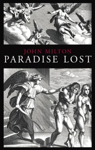 Paradise Lost by John Milton Published by Blackstone Audio Inc. Unabridged edition (2007) Audio CD
