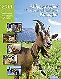Altbayerischer Festtags- und Brauchtumskalender 2019 - Judith Kumpfmüller