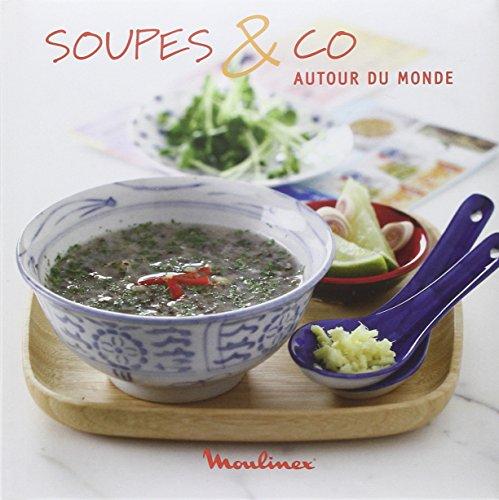 SOUPES & CO AUTOUR DU MONDE