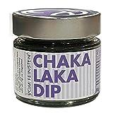 Vom Feinsten - Gewürzmischung - Chakalaka Dip - 110g (1 Glas) - Südafrikanische Beilage - Feinkost mit Spitzenqualität