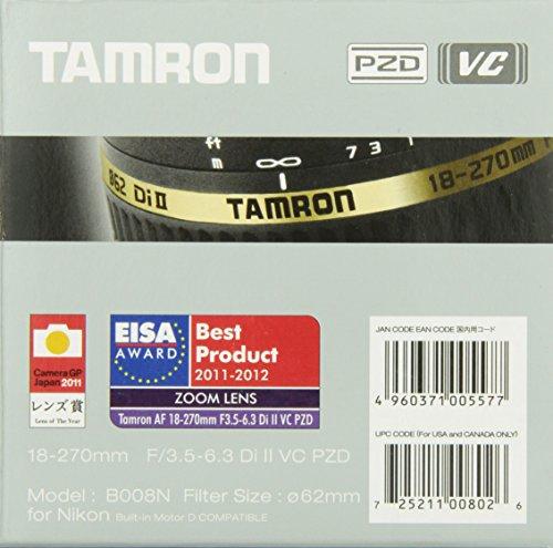 Imagen 8 de Tamron B008N
