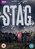 Stag [DVD] [2016]
