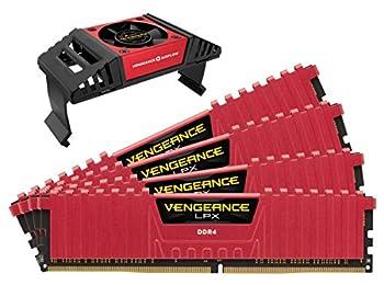 Corsair Vengeance LPX 32 GB (4 x 8 GB) DDR4 3866 MHz C18 XMP 2.0 Soğutuculu Ram