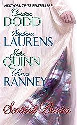 Scottish Brides by Christina Dodd (2009-09-29)