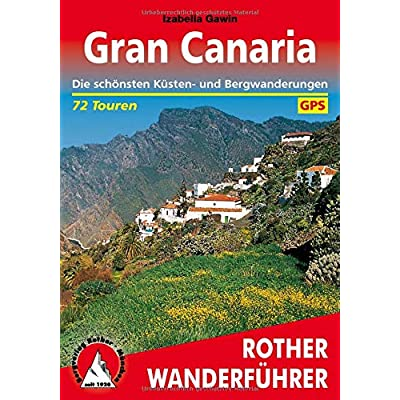 GRAN CANARIA (ALLEMAND)