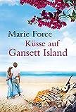 Küsse auf Gansett Island (Die McCarthys, Band 6) - Marie Force