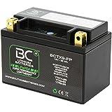 BC Lithium Batteries BCTX9-FP Batería Moto