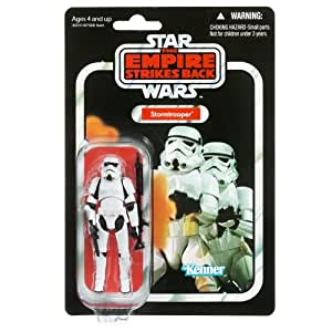 Hasbro Stormtrooper Return of the Jedi VC41 Star Wars The Vintage Collection
