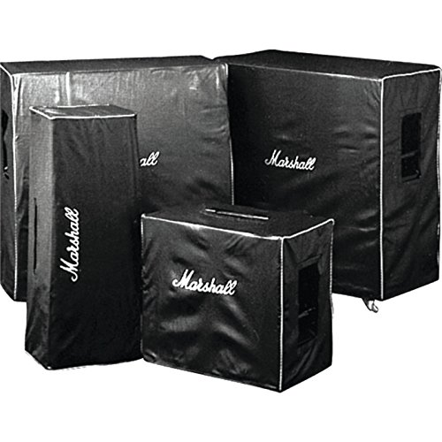 Marshall Amp Cover Standard Cabinet - Cabinet Cover