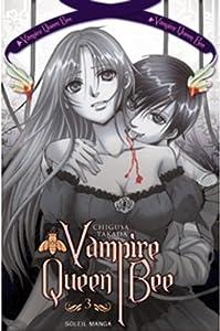 Vampire Queen Bee Edition simple Tome 3