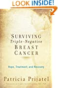 #7: Surviving Triple-Negative Breast Cancer: Hope, Treatment, and Recovery
