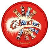 Mars Celebrations 766g - Geschenkdose (8 verschiedene Sorten)
