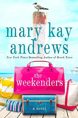 Carolina Belle (The Weekenders: A Novel (English Edition))