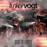 Wastelands (Ltd. edition + Bonustracks) - Funker Vogt