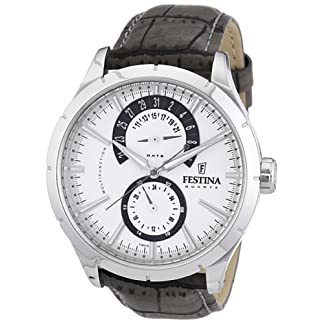 FESTINA Reloj Hombre multifunción – f16573-2