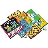 Nürnberger Spielkarten Verlag 5002 Spielesammlung 100