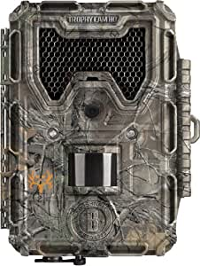 Appareil photo Trophy Full HD Black LED camouflage Bushnell