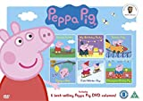 Peppa Pig - Selection Box [DVD]