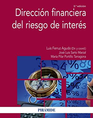 Dirección financiera del riesgo de interés (Economía Y Empresa)