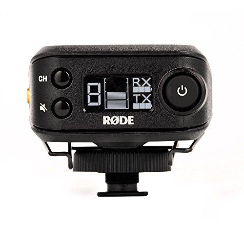 Receptor RX-Cam de Rode