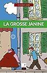 La Grosse Janine par Ch