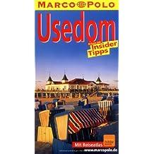 Marco Polo Reiseführer Usedom