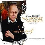 Sinfonien 9-11/Sinfonien KV 81,95,97
