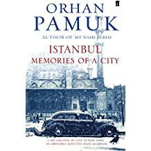 Istanbul. Memories of a City