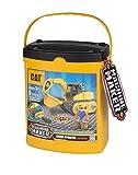 #3: Toy State Caterpillar Machine Maker Junior Operator Excavator