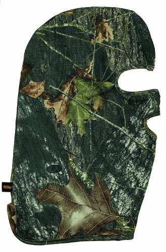 Allen Company Full Head Net Spandex Stretch, Mossy Oak Break-Up Country