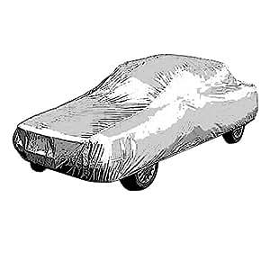 DEMA Auto-Ganzgarage für Limousinen