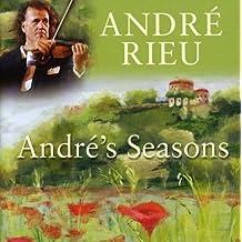Andre S Choice:Andre S Seasons