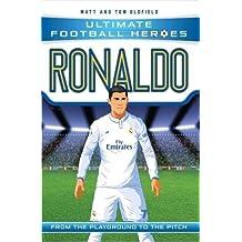 Cristiano Ronaldo - The Rocket (Heroes)