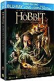 El Hobbit: La Desolación De Smaug - Edición Especial (Bd + Dvd + Copia Digita