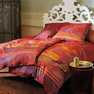 bassetti bettwaesche mako satin istanbul 80x80 cm 155x220 cm k che haushalt. Black Bedroom Furniture Sets. Home Design Ideas