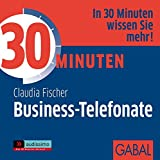 30 Minuten Business-Telefonate (audissimo)