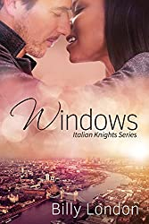 Windows (Italian Knights series Book 1)