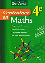 S'entraîner en Maths 4e