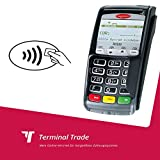 EC Terminal GIROCARD Countertop-Terminal iCT220 V3 mit integriertem Kontaktlosleser NFC